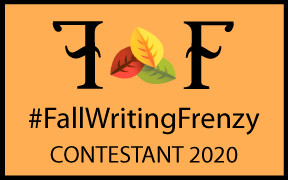 #FallWritingFrenzy