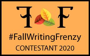 #FallWritingFrenzy