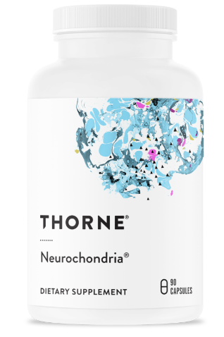 Neurochondria by Thorne