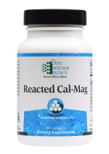 Reacted Cal-Mag by Ortho Molecular Products