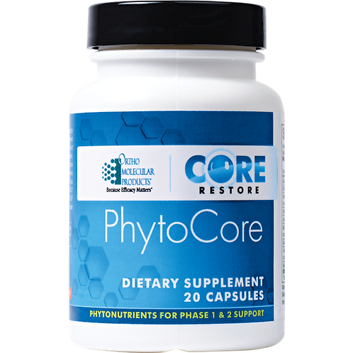PhytoCore by Ortho Molecular Products