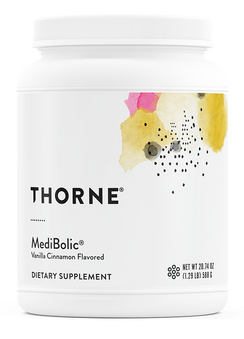 Thorne MediBolic - 20.74oz