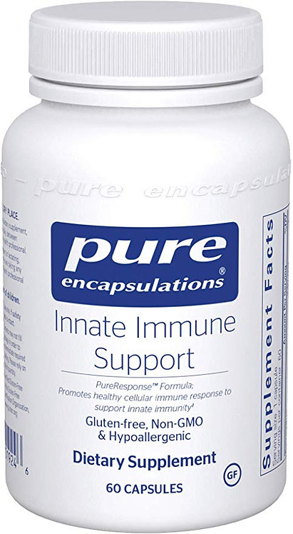 Innate Immune Support by Pure Encapsulations