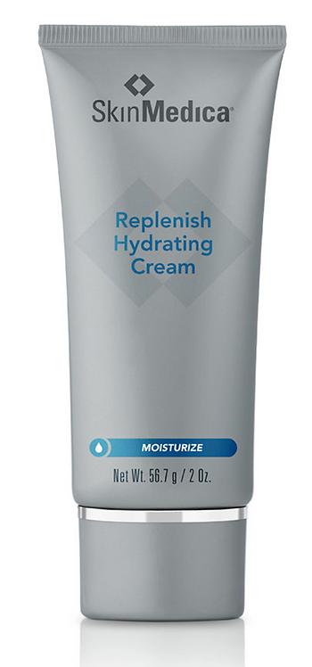 SkinMedica Replenish Hydrating Cream - 2oz