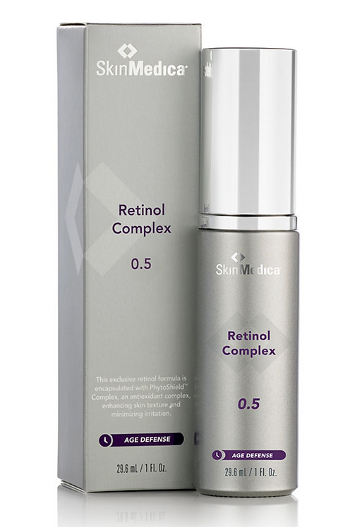 SkinMedica Retinol Complex - 0.5
