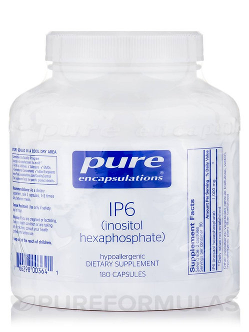 Pure Encapsulations - IP6
