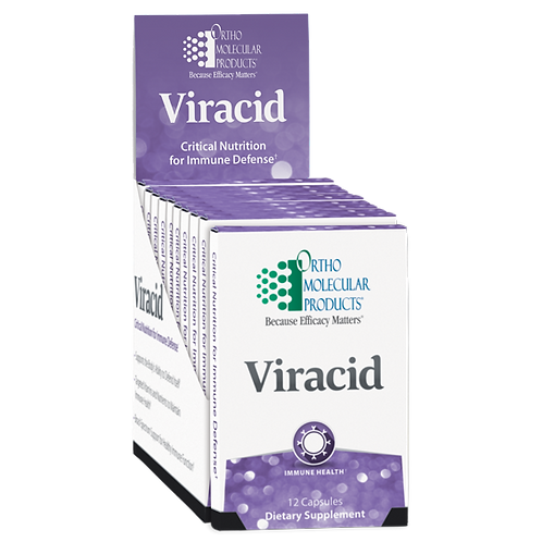 Viracid by Ortho Molecular