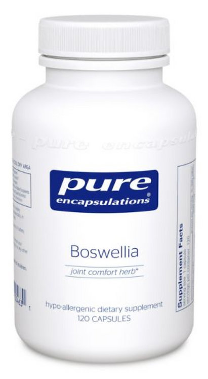 Boswellia by Pure Encapsulations - 120 capsules
