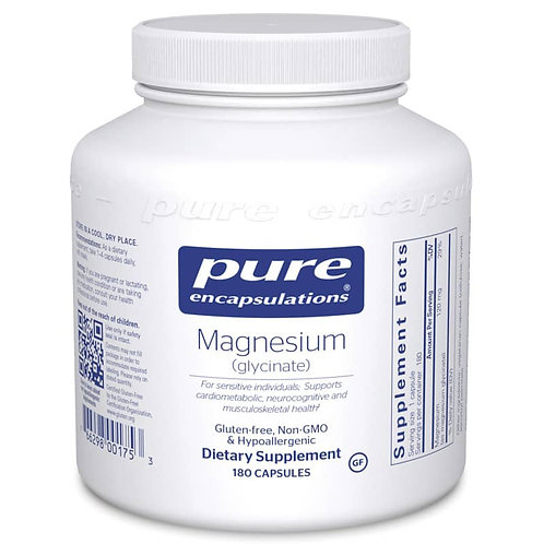 Magnesium by Pure Encapsulations