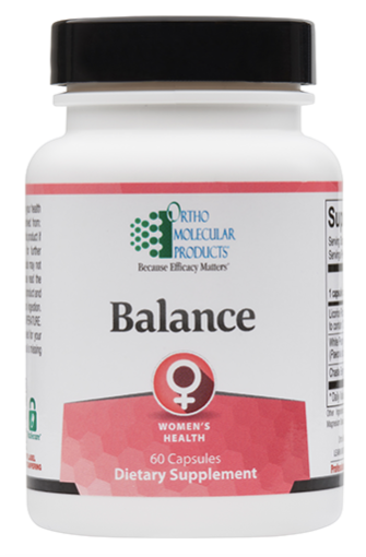 Balance by Ortho Molecular Products
