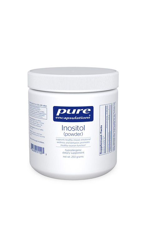 Pure Encapsulations - Inositol (Powder)