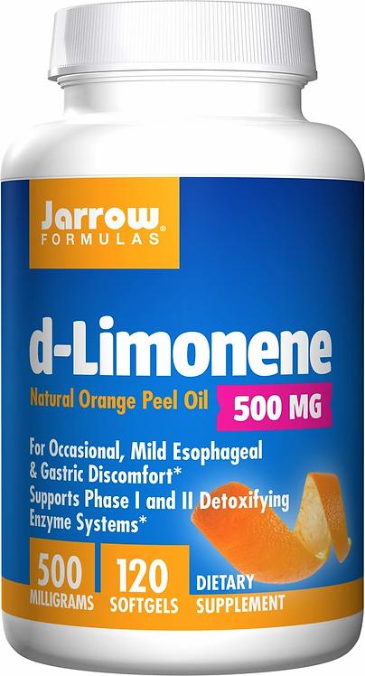 d-Limonene by Jarrow Formulas