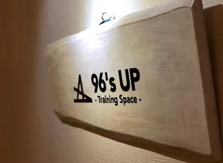 96's UPプロモーションビデオ
