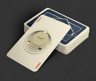 Troika! Card Deck