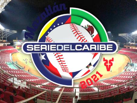 Serie del Caribe Mazatlán 2021