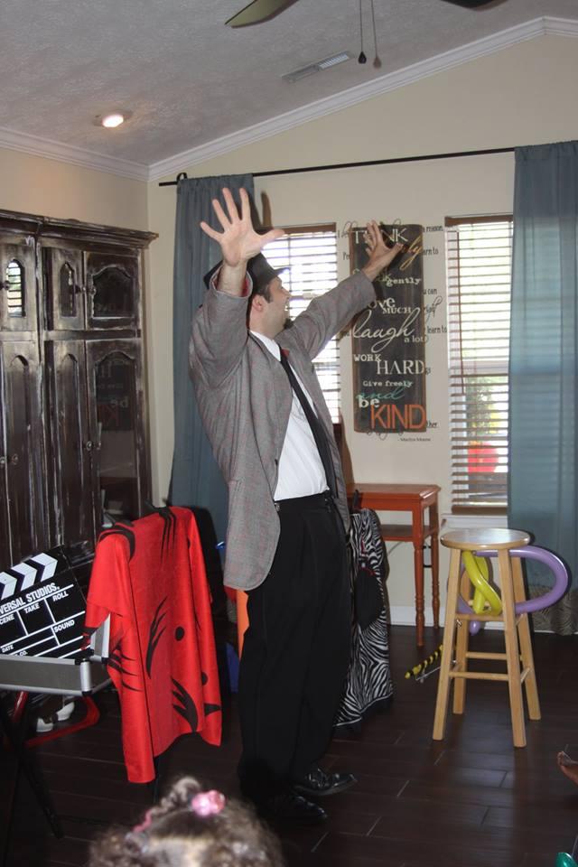 Eric Living Room
