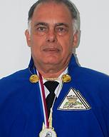 Academico Presidente Carlo Cezar Goncalves da Rocha