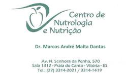 Centro Nutrologia e Nutrição