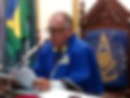 Academico Presidente Carlos Cezar Goncalves da Rocha