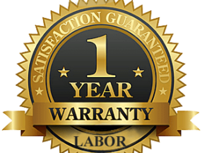 $500.00 Labor Coverage: 1-Year Labor Warranty (for New & Reman Engines Only)