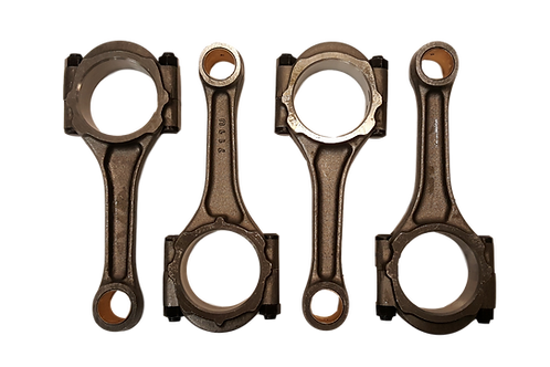 1985-95 Toyota 22R/E 2400cc New Connecting Rod (Set of 4)