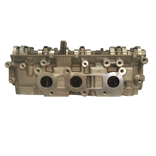 1995-04 Toyota 5VZ 3400cc Cylinder Head (Passenger/Right-Side)