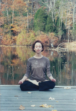 Yoga Therapy Classes