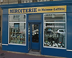 Miroiterie de Maisons Laffitte