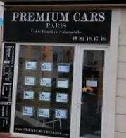 Premium Cars Paris