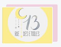 13 Rue des Étoiles