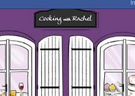 Cooking With Rachel