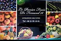 Le Panier Frais de Fernand78