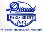 Pâtisserie Durand et fils
