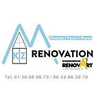 MKZ RENOVATION