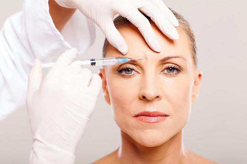 botox expectations Botox Corona aesthetics Corona aesthetician Skin rejuvenation