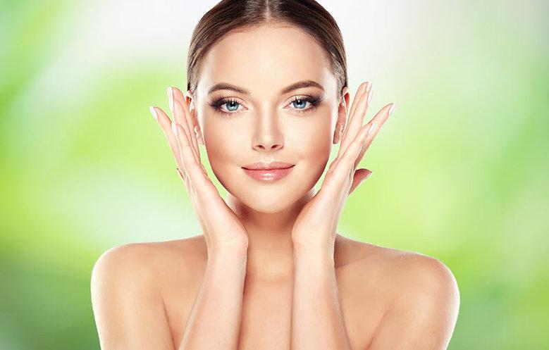 vampire facial prp facial results Vampire Facial Corona aesthetics Corona aesthetician Skin rejuvenation