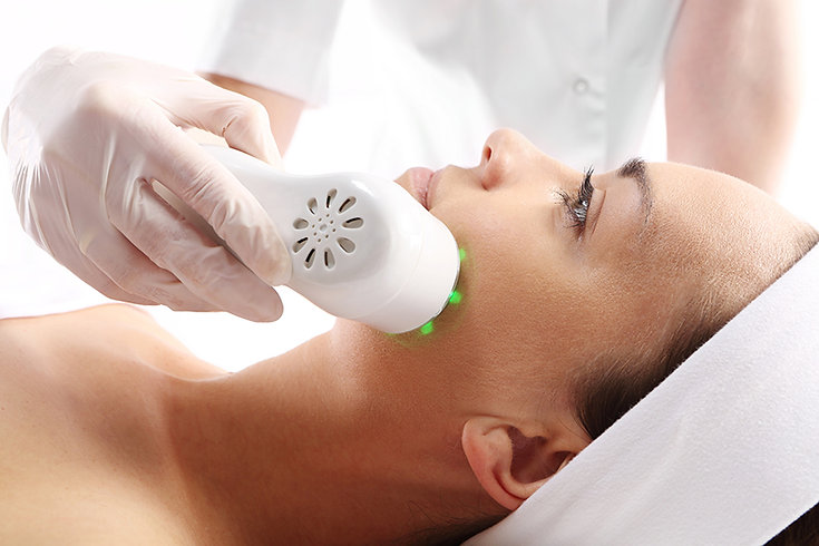 ultherapy, benefits of ultherapy, about ultherapy, facelift alternative