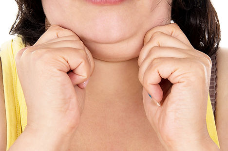 all about kybella, kybella for a double chin, kybella injection treatment, fix a double chin, double chin injection procedure, non-invasive double chin procedure, reduce your double chin