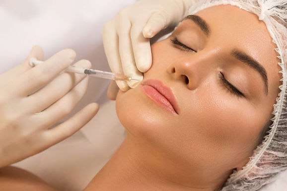 cosmetic injectables, facial fillers, aesthetics injections, dermal fillers