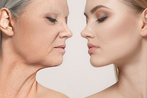 Theory Define™ Jaw, Jowl and Neck Treatment
