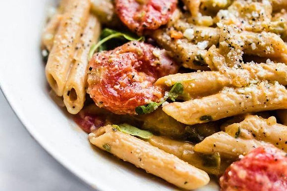 Creamy Tomato Pasta, best fat burning recipes, food to lose weight, healthy recipes, slim eating, fat burning food, recipes to lose weight