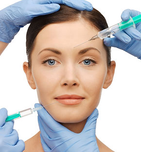 How Safe are Dermal Fillers, How to safely improve appearance, facial fillers, face plumping, face contouring, Safe facial enhancement