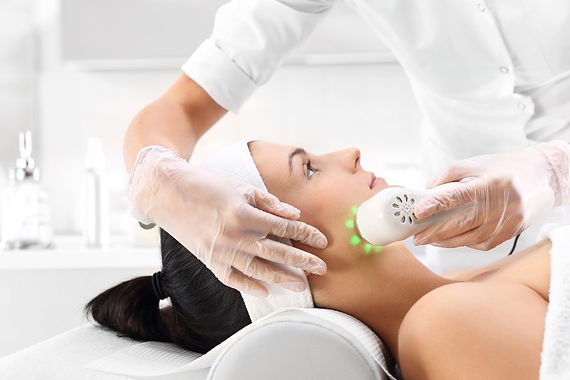 Facial Skin Tightening and Lifting, ultherapy, what is ultherapy, benefits of ultherapy, facelift alternative, skin tightening