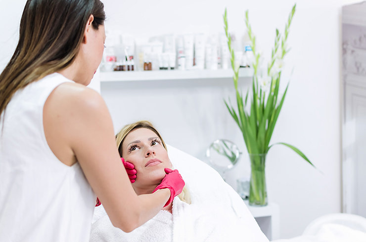 dermatologist consultation, ultherapy, benefits of ultherapy, about ultherapy, facelift alternative
