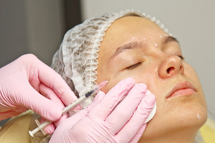 Spring Skin Treatments Corona aesthetics Corona aesthetician Skin rejuvenation