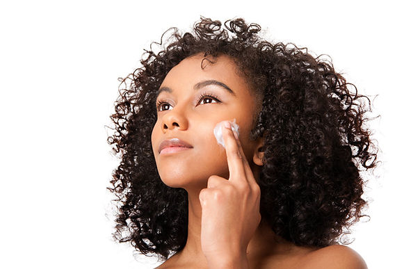 cosmetic maskne treatment, get rid of masked-caused acne, maskne