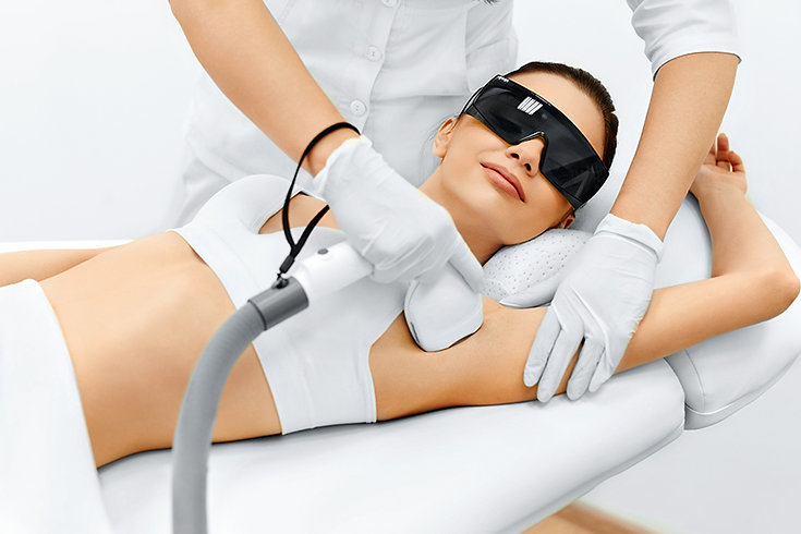 laser hair removal FAQs, about laser hair removal, how does laser hair removal work, laser hair removal guide