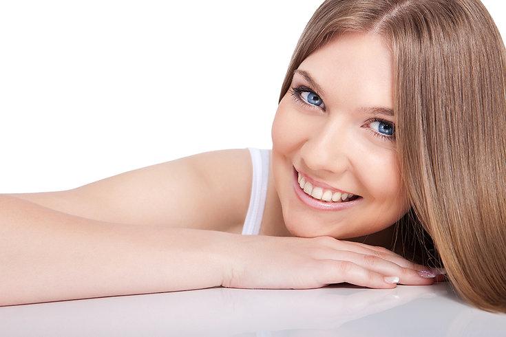 Microneedling For Springtime Beautiful Woman Microneedling FAQs Corona aesthetics Corona aesthetician Skin rejuvenation