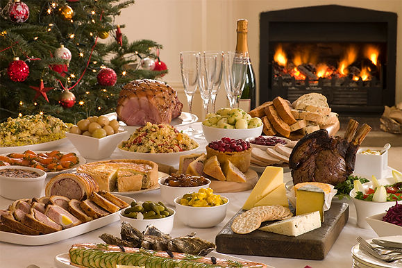 christmas dinner, avoid holiday weight gain, avoid christmas weight gain, stop holiday overeating
