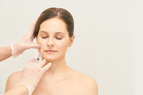 all about liquid facelifts, about facial injections, about dermal fillers, injection facelift, reversible facelift